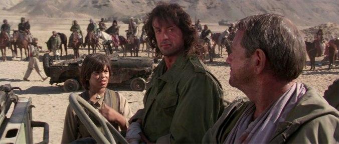 Rambo III (1988) | © STUDIOCANAL