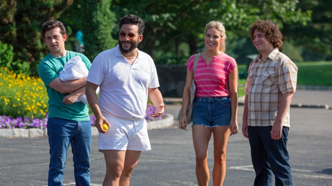 Red Oaks – Season 1 to 3 | © Amazon Prime Video