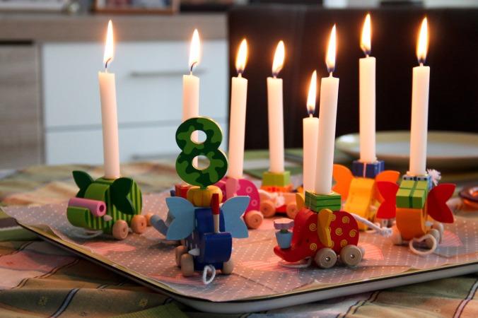 8 unfassbare Jahre! So langsam gehen uns die Elefanten aus...