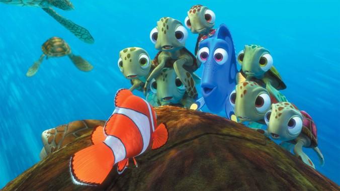 Findet Nemo (2003) | © Walt Disney