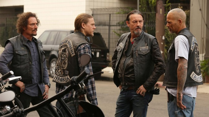 Sons of Anarchy – Season 7 | © Twentieth Century Fox