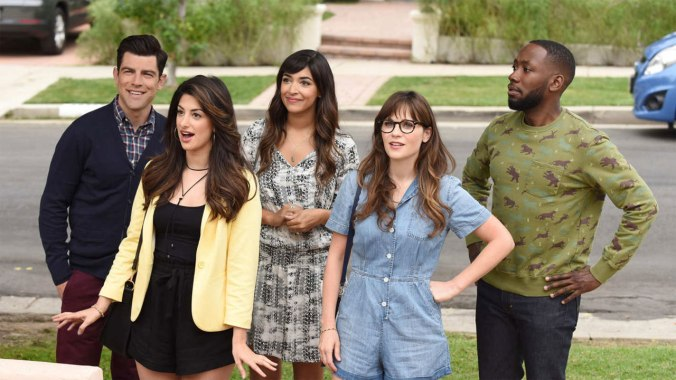 New Girl – Season 6 | © Twentieth Century Fox