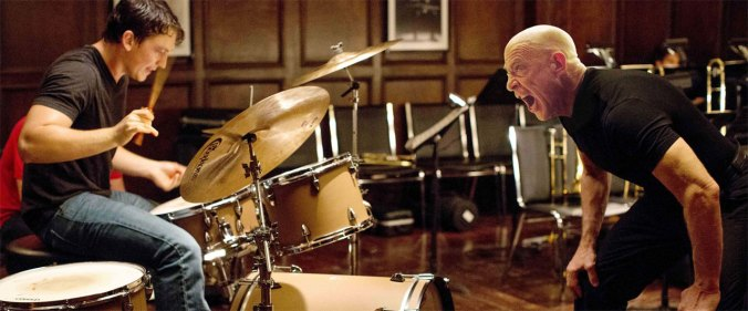 Whiplash (2014) | © SONY PICTURES HOME ENTERTAINMENT GmbH