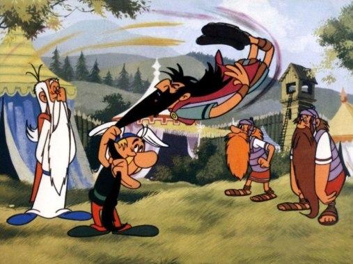 Asterix der Gallier (1967) | © STUDIOCANAL