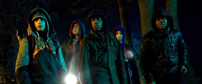 Attack the Block (2011) | © Capelight Pictures