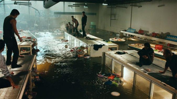 Bait: Haie im Supermarkt (2012) | © Universum Film GmbH