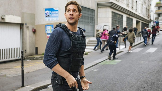 Tom Clancy's Jack Ryan – Season 1 | © Amazon Prime Video