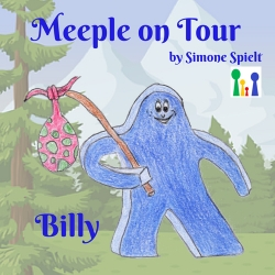 Meeple on Tour: Billy