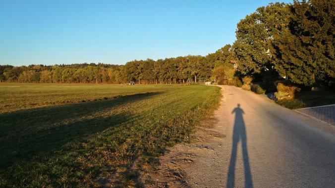 Der Riese im Land der untergehenden Sonne