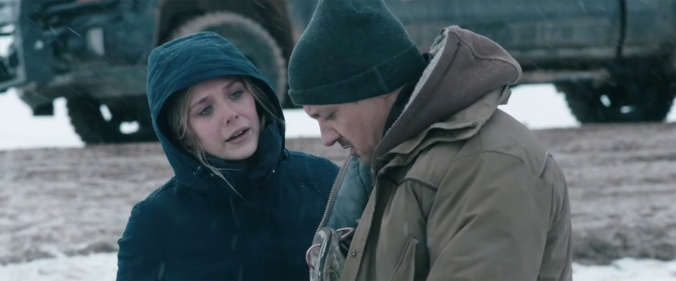Wind River (2017) | © Universum Film GmbH