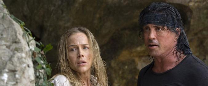 John Rambo (2008) | © Warner Home Video