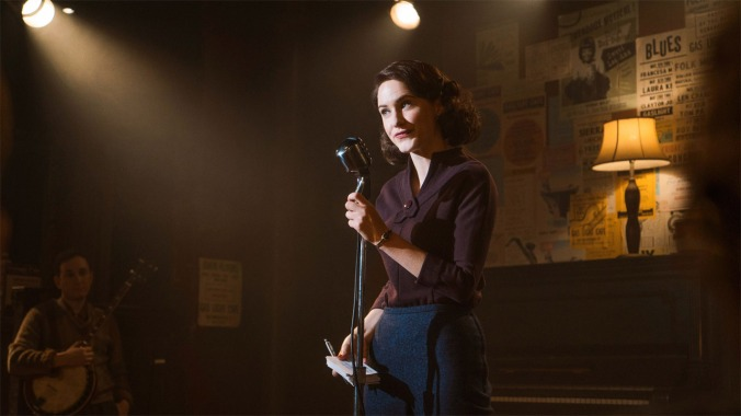 The Marvelous Mrs. Maisel – Season 1 | © Amazon Prime Video