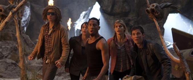 Percy Jackson: Im Bann des Zyklopen (2013) | © 20th Century Fox