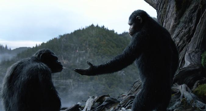 Planet der Affen: Revolution (2014) | © 20th Century Fox