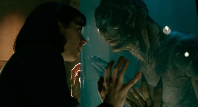 Shape of Water: Das Flüstern des Wassers (2017) | © Twentieth Century Fox Home Entertainment