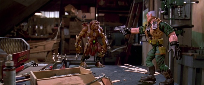 Small Soldiers (1998) | © Koch Media GmbH