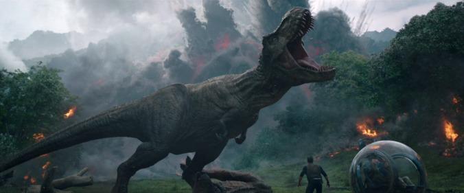 Jurassic World: Das gefallene Königreich (2018) | Universal Pictures Germany GmbH