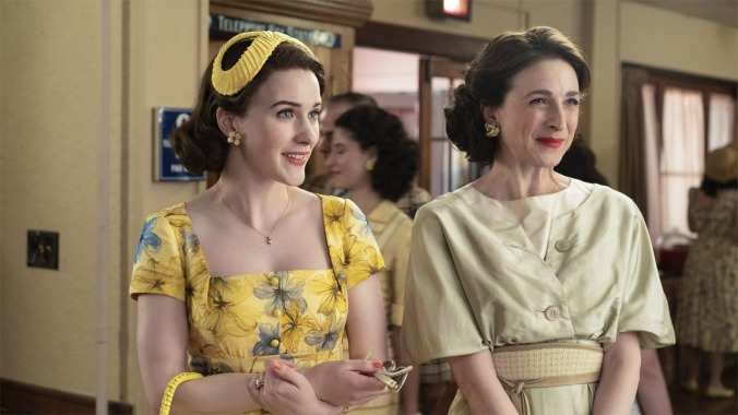 The Marvelous Mrs. Maisel – Season 2 | © Amazon Prime Video