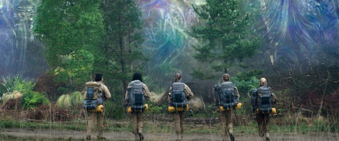 Auslöschung (2018) | © Paramount (Universal Pictures)