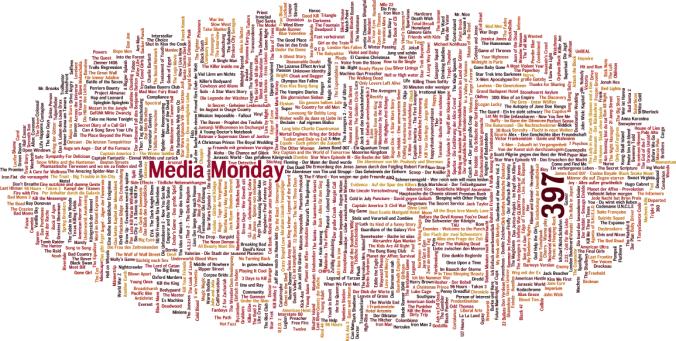 Media Monday #397