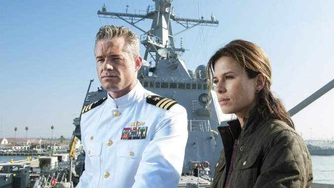 The Last Ship – Season 1 | © Polyband/WVG