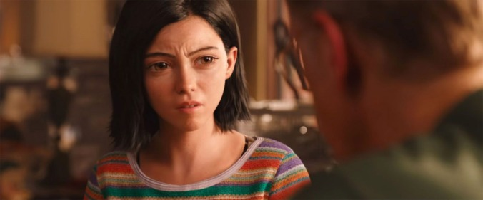 Alita: Battle Angel (2019) | © Twentieth Century Fox