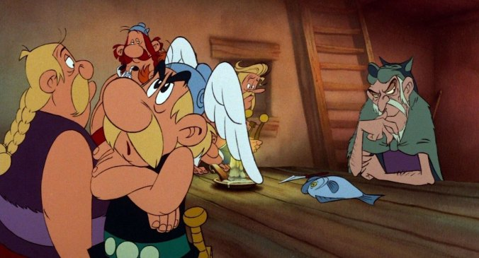 Asterix: Operation Hinkelstein (1989) | © STUDIOCANAL