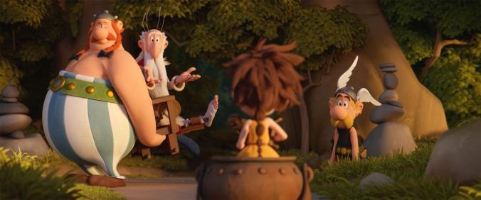 Asterix und das Geheimnis des Zaubertranks (2018) | © Universum Film GmbH