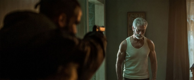 Don't Breathe (2016) | © Sony Pictures Home Entertainment