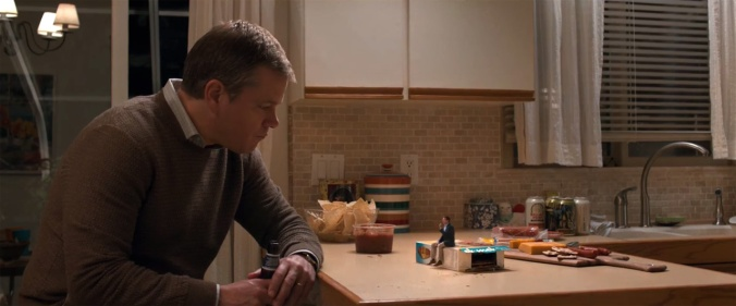 Downsizing (2017) | © Paramount (Universal Pictures)