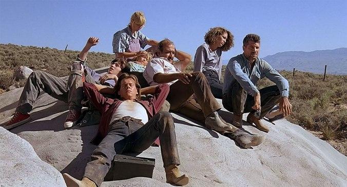 Tremors: Im Land der Raketenwürmer (1990) | © Universal Pictures Germany GmbH