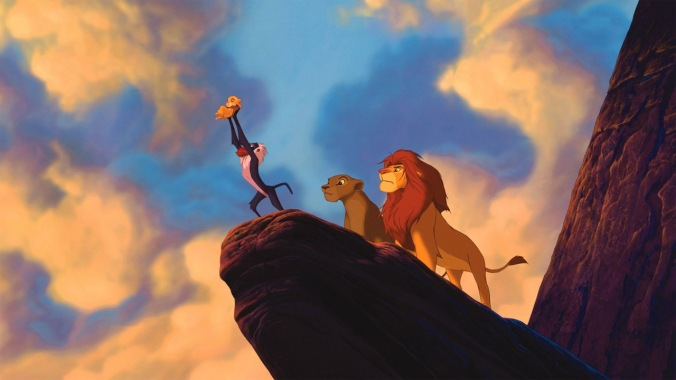 Der König der Löwen (1994) | © Walt Disney