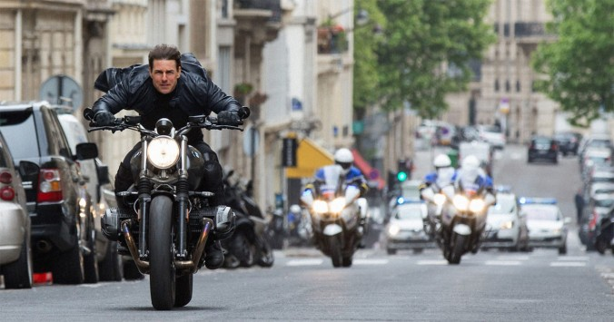 Mission: Impossible – Fallout (2018) | © Paramount (Universal Pictures)
