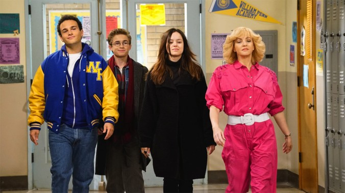 The Goldbergs – Season 4 | © Sony Pictures Home Entertainment