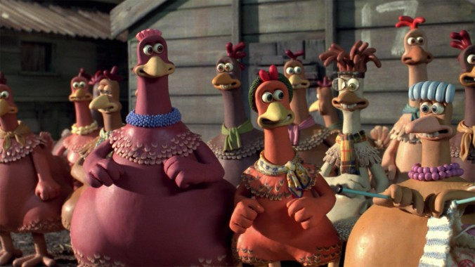 Chicken Run: Hennen rennen (2000) | © STUDIOCANAL