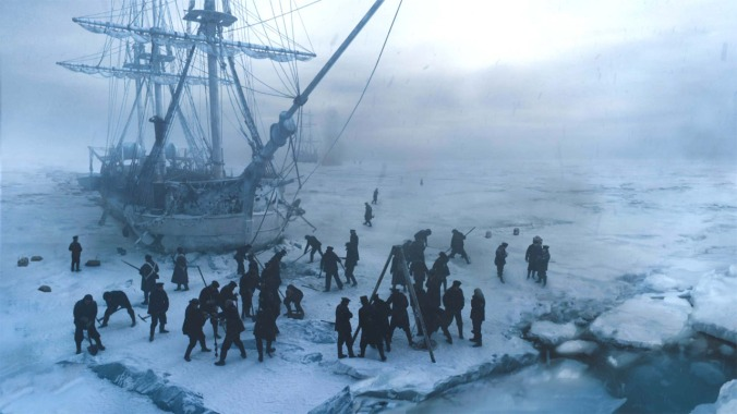 The Terror – Season 1 | © AMC