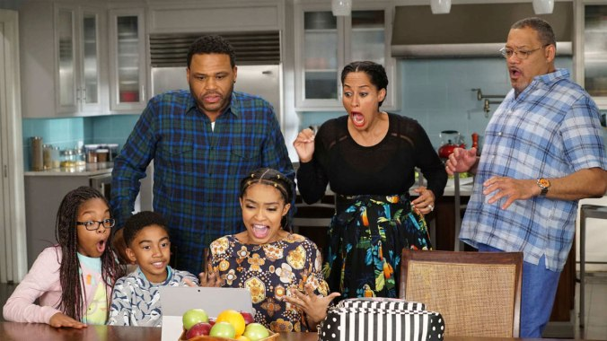Black-ish – Season 3 | © ABC Studios