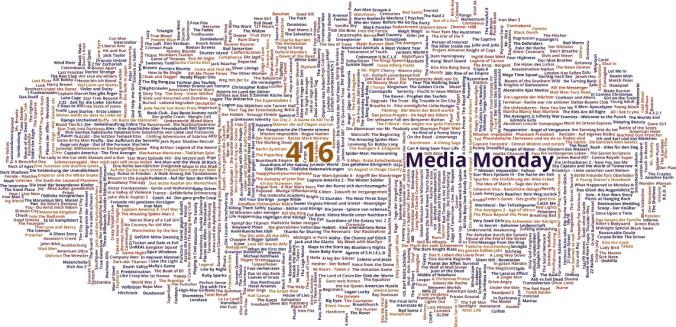 Media Monday #416