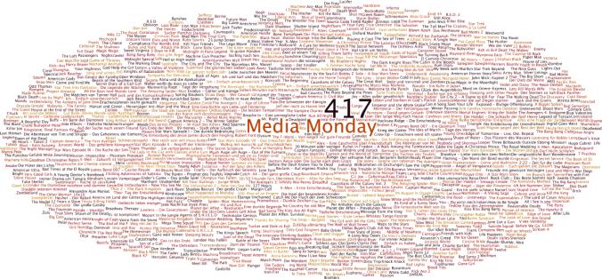 Media Monday #417