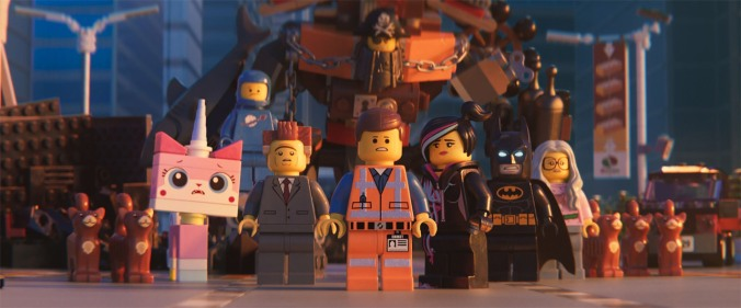 The LEGO Movie (2014) | © Warner Home Video