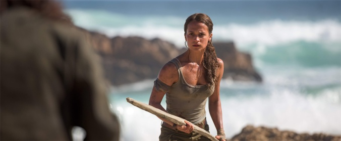 Tomb Raider (2018) | © Warner Home Video