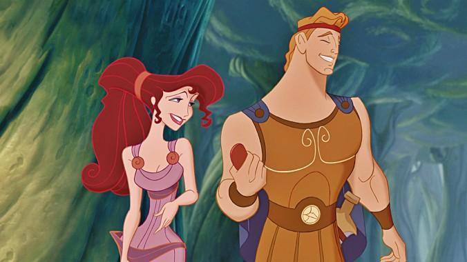 Hercules (1997) | © Walt Disney