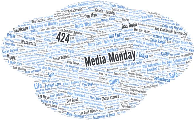 Media Monday #424