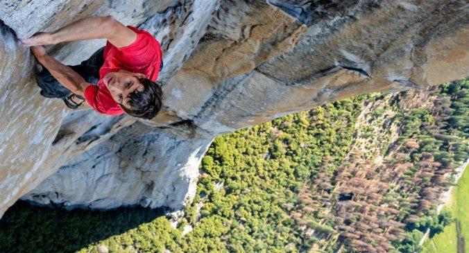 Free Solo (2018) | © Capelight Pictures