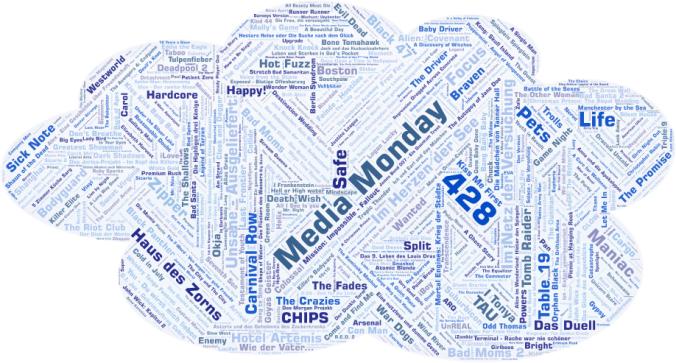 Media Monday #428