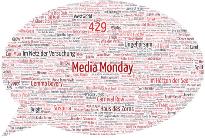 Media Monday #429