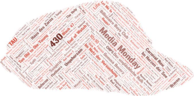 Media Monday #430