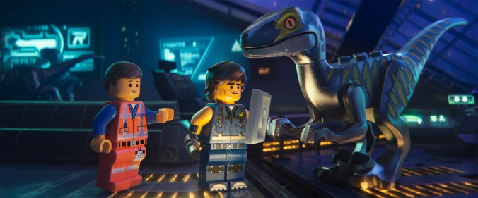 The LEGO Movie 2: The Second Part (2019) | © Warner Home Video