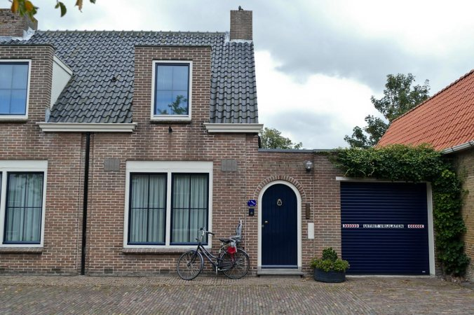 ...in den Niederlanden äußerst faszinierend