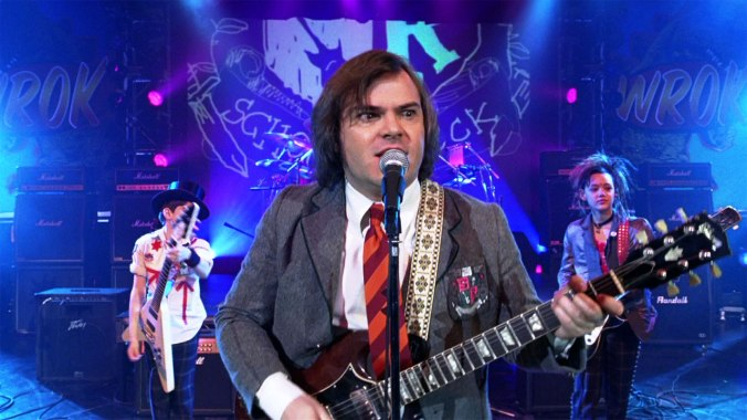 School of Rock (2003) | © Paramount (Universal Pictures)